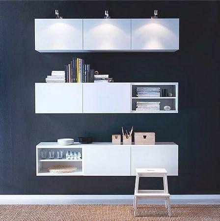47 best vardagsrum images on pinterest cabinets desk ideas and office ideas. Black Bedroom Furniture Sets. Home Design Ideas