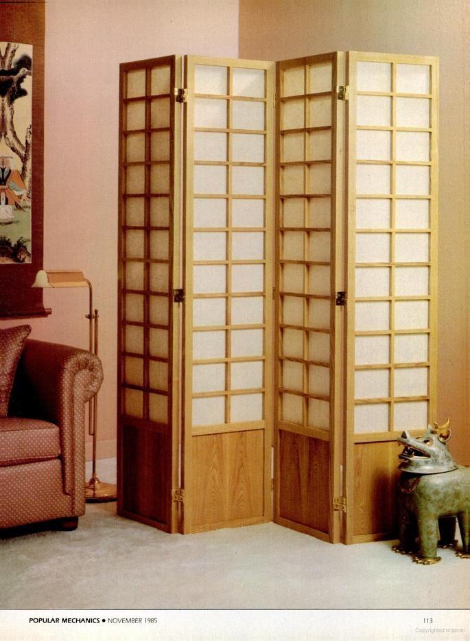 Best Treatment Room Stuff Images On Pinterest Room Divider - Diy cardboard room divider privacy screen