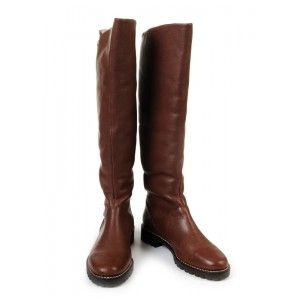 Michael Kors - brown boots