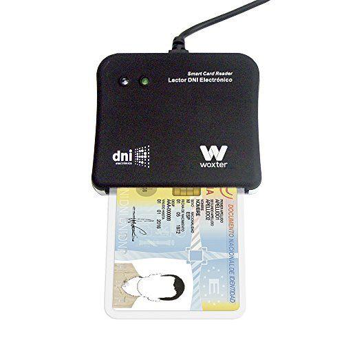 Interfaz: USB2.0 y USB1.1 Velocidad de lectura: Máx. 115,200 bps LED Rojo: Encendido LED Verde: lectura/escritura Sist.Operativos: Win98/ ME/ 2000/ XP/ Vista, Linux IC Card(Smart Card): SLE4418/4428, SLE4432/4442, SLE4436/5536, 12C Soporta 3V...