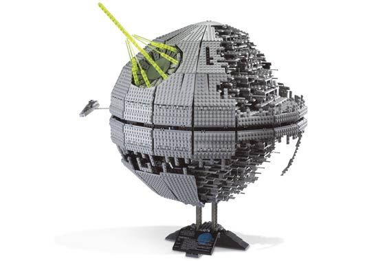10143-1: Death Star II