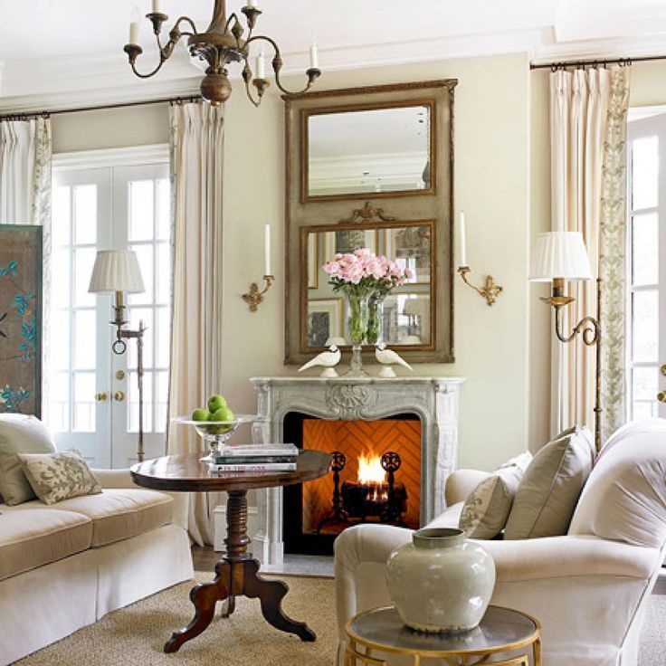 3241 Best Cozy Elegant Living Rooms Images On Pinterest: 77 Best Magnificent Mantels Images On Pinterest