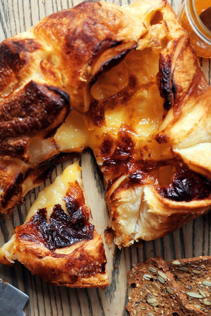 Baked Brie Recipe - NYT Cooking