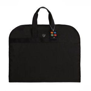 Bags-mart Borsa Porta Abiti Indumento Vestito Carrier Porta Abiti con Manici