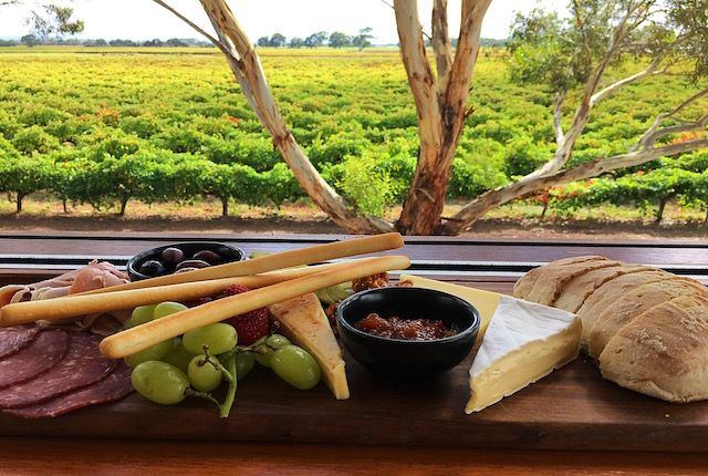 10 reasons to visit Langhorne Creek