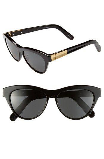 Elizabeth and James 54mm Retro Sunglasses   Nordstrom