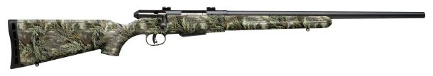 Savage Arms 25 Walking varminter Camo 22 Hornet