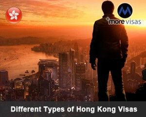 Wiling to visit #HongKong ..? Well, here we are providing different types of Hong Kong #Visas ... Know more..