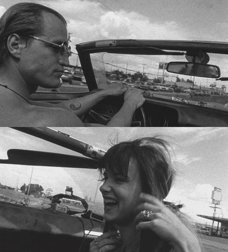 Natural Born Killers , Mickey & Mallory ❤️❤️ love this movie