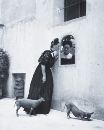 Frida Xolotl