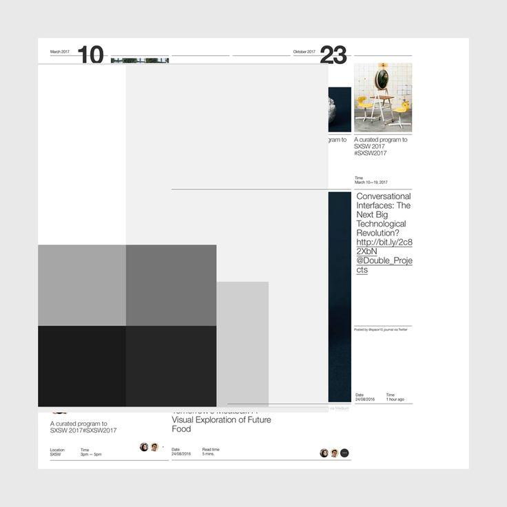 norgram | space10 | digital | web | layout | minimal