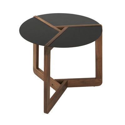 Blu Dot Pi Small End Table & Reviews | Wayfair