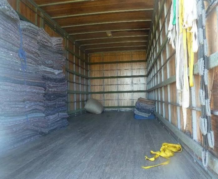 Coastal Furniture Removals - Interstate Furniture Removals - Local Freight - Photos