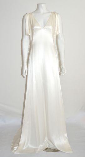 ALEXANDER-McQUEEN-2011-IVORY-SILK-WEDDING-GOWN-DRESS-UK-12-US-10-IT-44