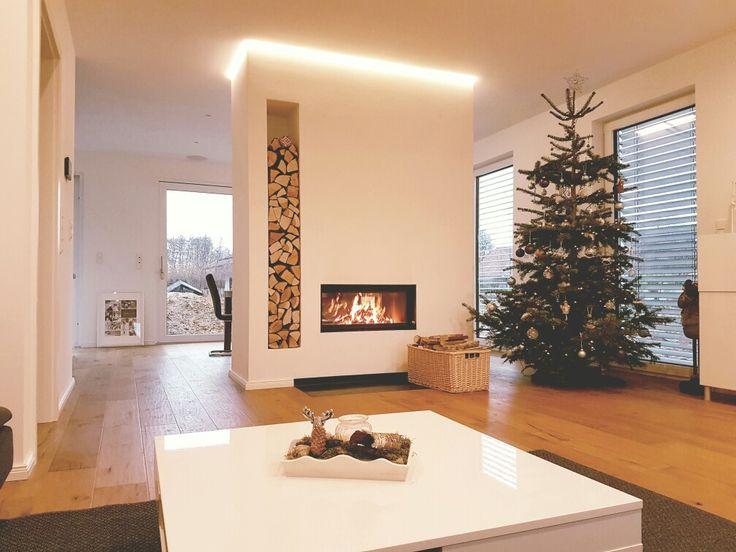 #Tunnelofen#Raumteiler#Kamin#X-Mas#Weihnacht