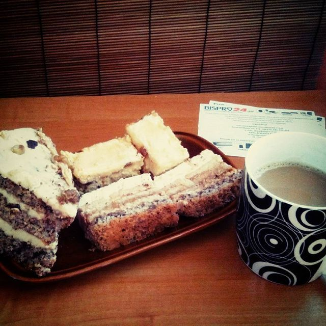 Zapraszamy na poświąteczną rozpustę :-) #kawa #dzieńdobry #bispro24