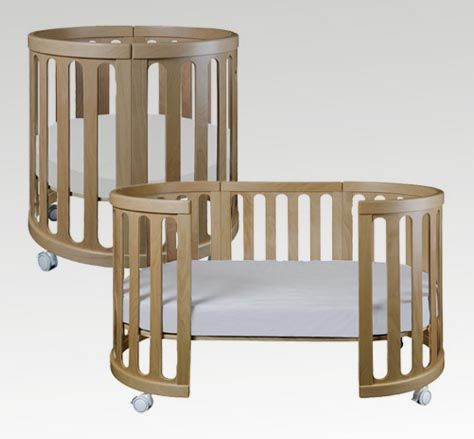 $949 Cacoon Nest Cot