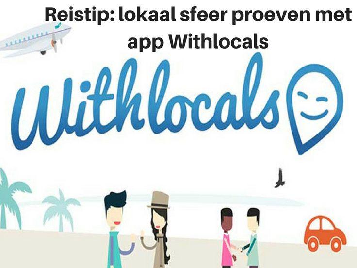 Wil je meer van je bestemming zien dan de geijkte highlights? Dan is de app Withlocals echt iets voor jou. Lees er meer over op het blog van Sunny Cars.