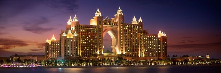 Cheap atlantis dubai deals