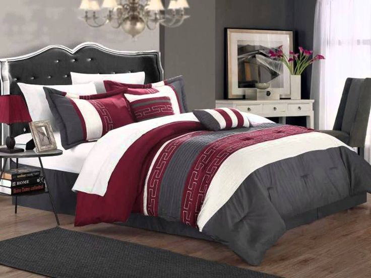 Burgundy Doona Cover Google Search Comforter Sets