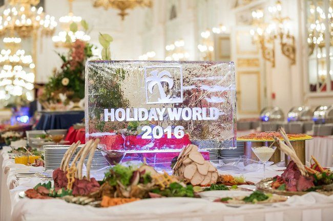 Gala večer a raut pro veletrh Holiday World 2016 | Sivek Hotels