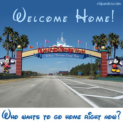 Direct Check-In Coming Soon to Disney World Resorts | Chip and Co.