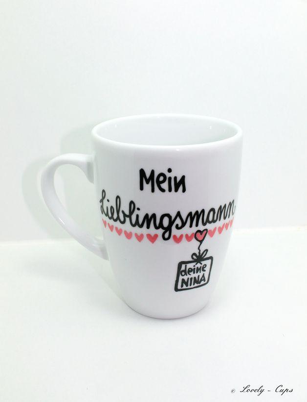 Geschenk Für Freund Und Ehemann, Lieblingsmann, Romantische Geschenkidee /  Romantic Gift Idea For Husband