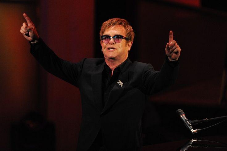 Elton John | GRAMMY.com
