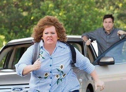 exPress-o Film Club: Identity Thief -  It stars the hilarious duo of Melissa McCarthy and Jason Bateman.
