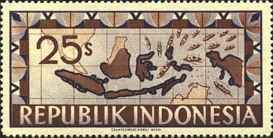 indonesia stamps - Google zoeken