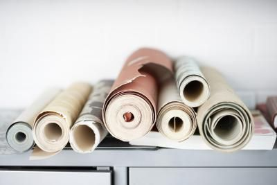 Dicas sobre remoção de papel de parede com vinagre | #reforma #casa #decoracao #apartamento #estilo