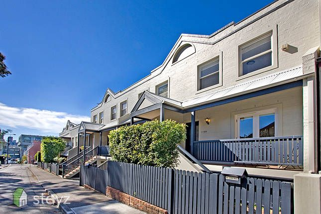 Townhouse on Darling | Balmain, NSW | Accommodation