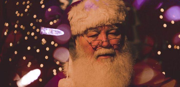 Track Santa for free plus get a free personalised Santa video #MaxziLife