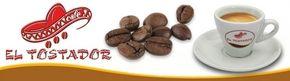 Caffe el tostador cup #coffee #espresso #cup