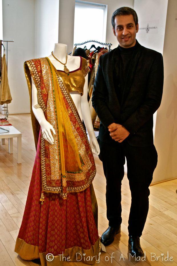 Summer Weddings 2013 by Shyamal and Bhumika