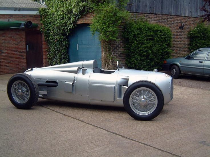 Image result for auto union typ a
