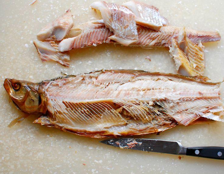 fish spread