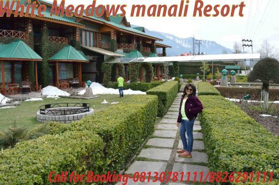 https://flic.kr/p/KyK7As | Book White Meadows manali ,Himanchal Pradesh resort…