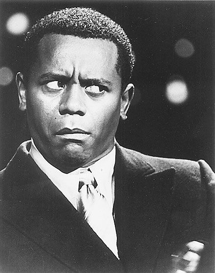 Clerow Wilson, Jr., known professionally as Flip Wilson, was an American comedian and actor. In the early 1970s, Wilson hosted his own weekly variety series, The Flip Wilson Show. The series earned Wilson a Golden Globe and two Emmy Awards.