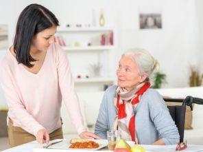 Les solutions pour le portage de repas à domicile