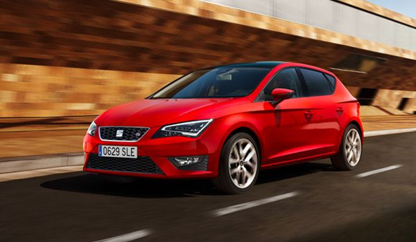 The 3rd generation Seat Leon, is all set to set the heart racing, with just the perfect blend of performance and economy.