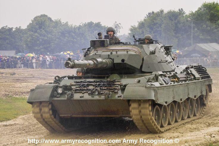 military tanks   Leopard_1A3_canadien_main_battle_tank_001.jpg