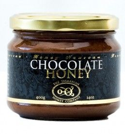 Chocolate Honey - 400g