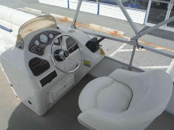 Used 2004 Manitou Pontoons 20 Oasis Cruise, Kennesaw, Ga - 30152 - BoatTrader.com