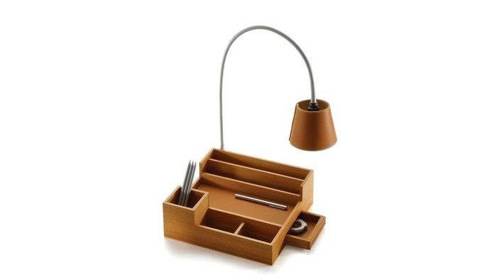 Italian Crafted Desk Accessories / AHAlife