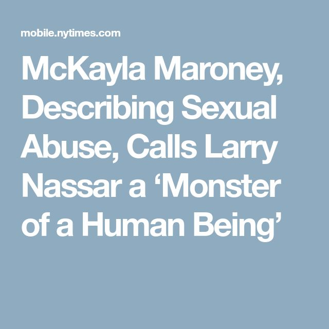 Mckayla Maroney  Monster    Mckayla Maroney