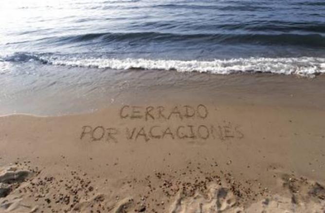 #vacaciones