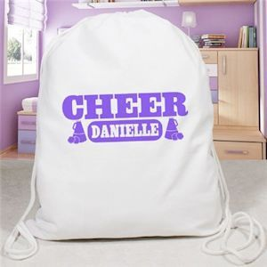 Personalized Kids Backpacks & Tote Bags