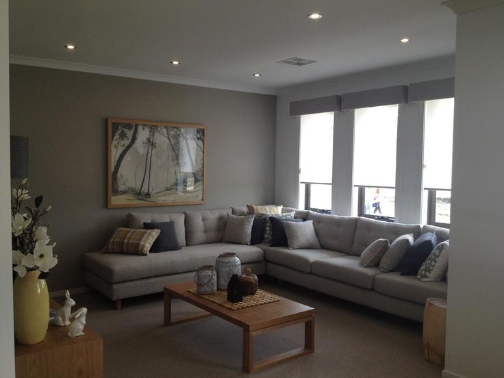 11 best Living Room images on Pinterest Living room ideas - grey and beige living room