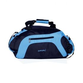 2867bf63a996  Emmi Bags Sky Blue Solid Duffle Bag Hurry up! View Collection on Elala.in   EvereythingOnElala  shoppingbinacompromise  discount  travel  duffles   india ...